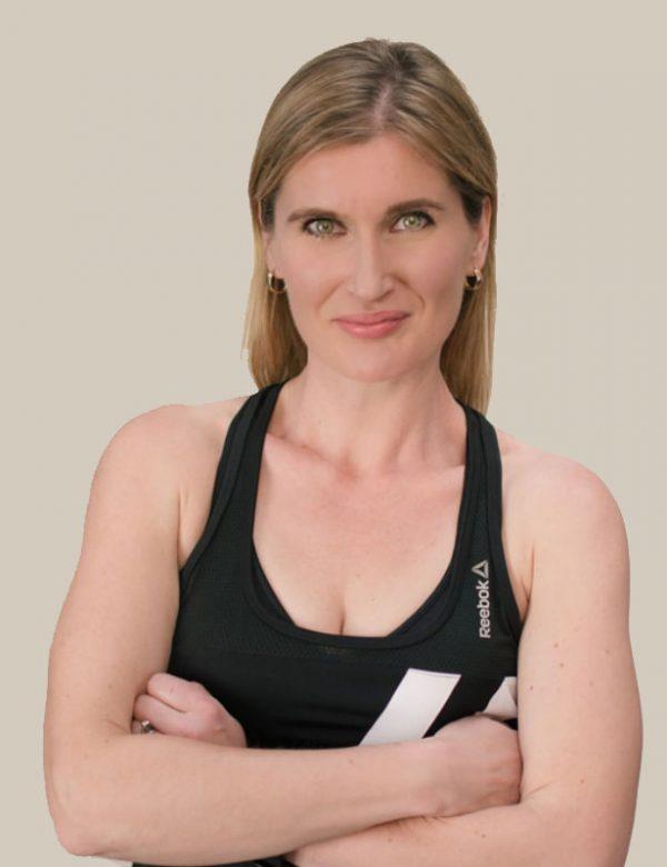 Krysia Van Asch