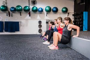 Bay City Gym